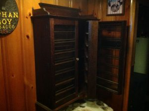 apothecary cabinet 1