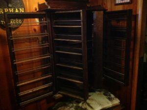 apothecary cabinet 2