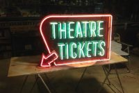 neon ticket sign 5