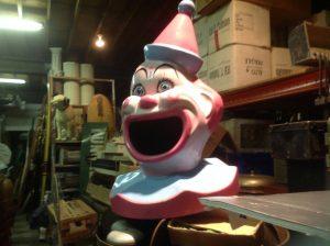 clown trash can cover 2017 5
