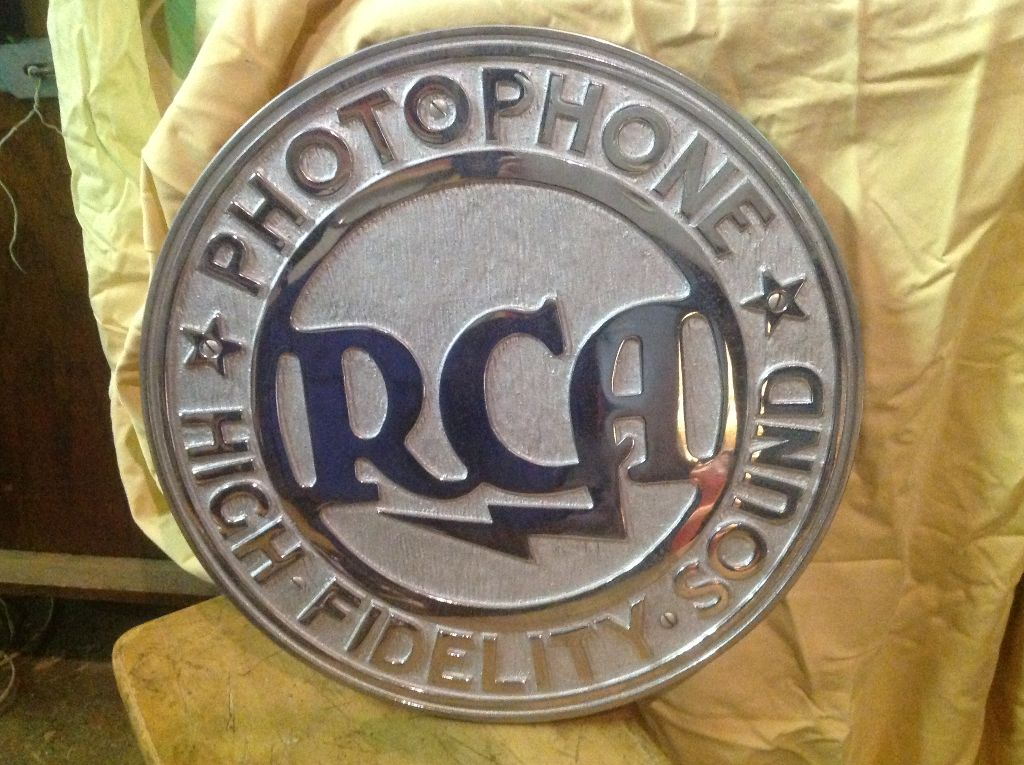 rca sign 2