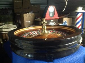 roulette wheel huxley 1