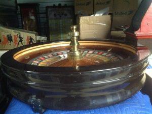 roulette wheel huxley 2