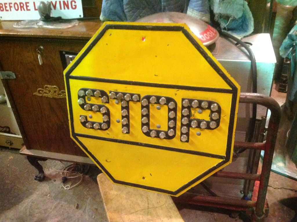 stop sign 3