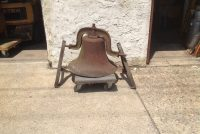 bell cast iron 5