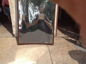 fun house mirror 1930's 3
