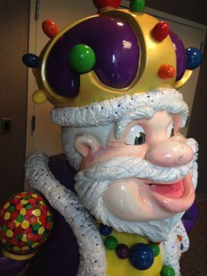 king candy land 1
