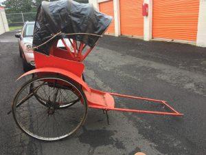 rickshaw 2018