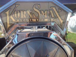 korn smax machine 5