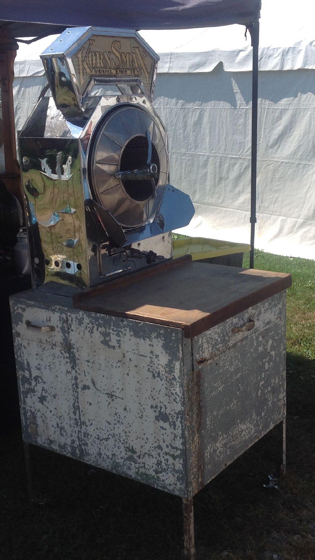 korn smax machine 7
