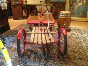 red bug car 1