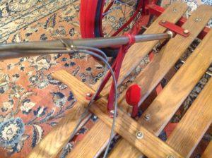 red bug car 13