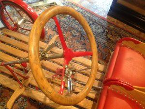 red bug car 17