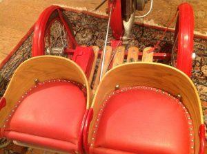 red bug car 18