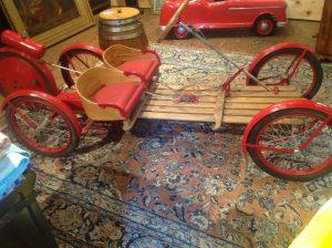 red bug car 3