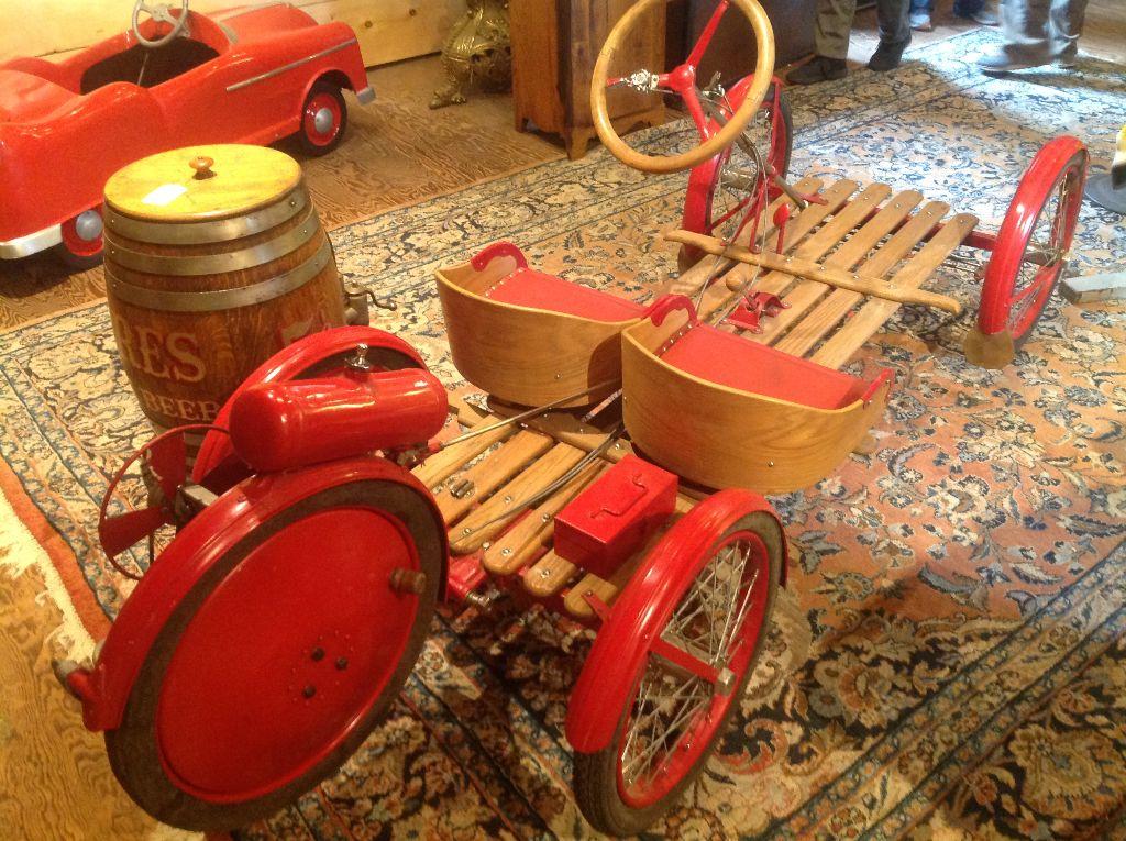 red bug car 6