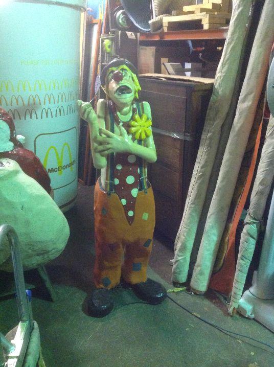 lake george clown 1 load