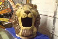 lion trash can lid 4
