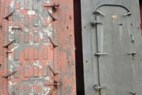 ship hatch doors