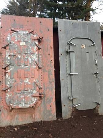 ship hatch doors