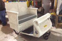 push cart boardwalk