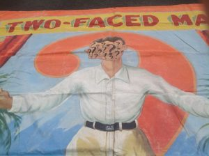 banner two faced man 4 2019