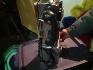payphone chrome 6