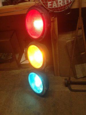 traffic light 10 2019
