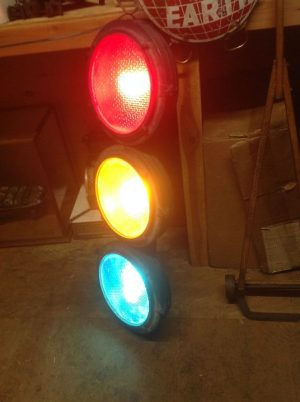 traffic light 2019