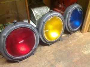 traffic light 9 2019