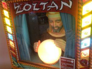 zoltan fortune teller 8