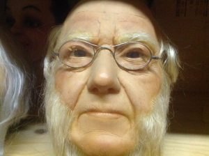 wax museum rip beard & Glasse 3