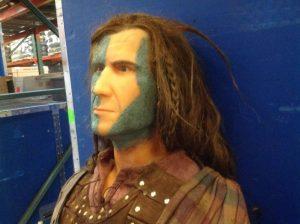wax museum rip braveheart 2