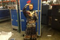 wax museum rip chinese magician