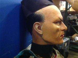 wax museum rip chinese magician 4