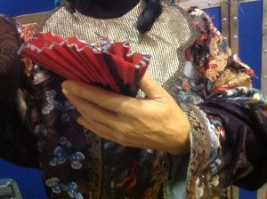 wax museum rip chinese magician 7