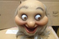 wax museum rip drawf