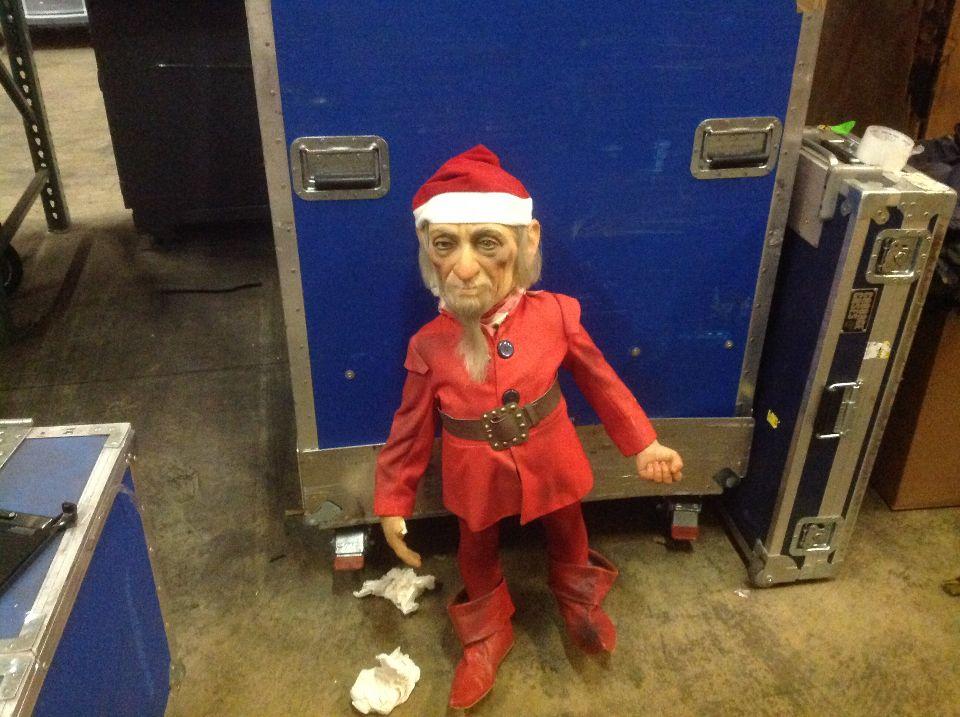 wax museum rip dwarf