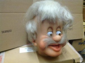 wax museum rip geppetto