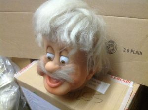 wax museum rip geppetto 1