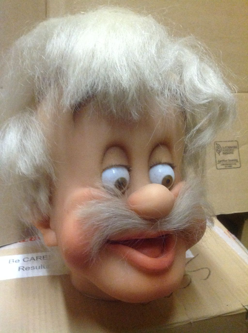 wax museum rip geppetto 2