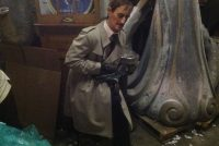wax museum rip inspector