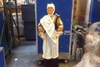 wax museum rip nurse 1