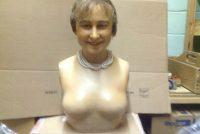 wax museum rip queen E 1