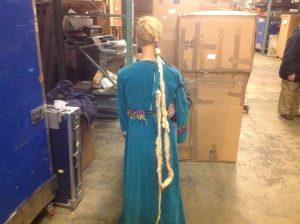 wax museum rip rapunzel 6