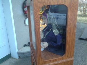 fortune teller machine baytek 2019 4