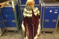 wax museum rip king
