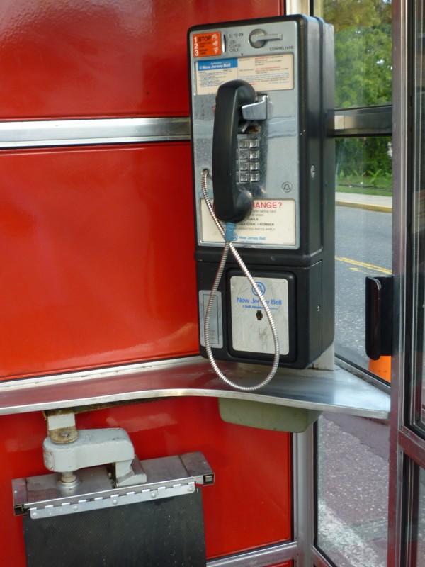 vintage aluminum modern phone booth  u00ab obnoxious antiques