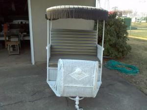 ac push cart 1