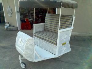 ac push cart 2